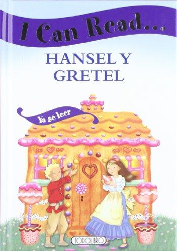 9788499131993: HANSEL Y GRETEL. -I CAN READ-