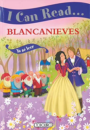 9788499132020: Blancanieves (Ya sé leer - I can read...)