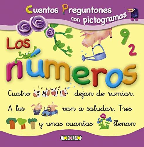 Los números: Bombara, Paula: Cafferata,