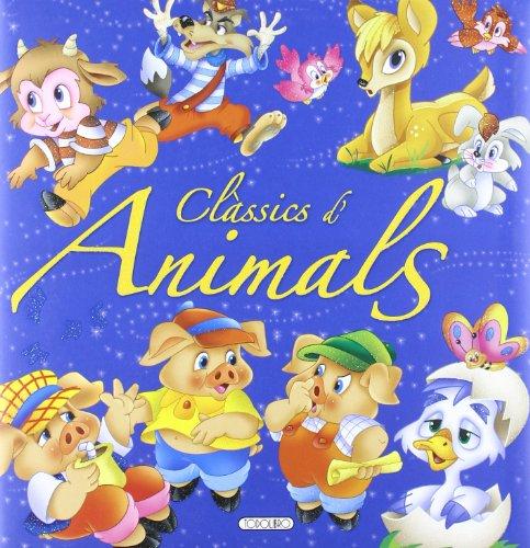 9788499132082: Classics d+animals (ClÓssics de sempre)