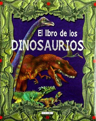 9788499132273: EL LIBRO DE LOS DINOSAURIOS