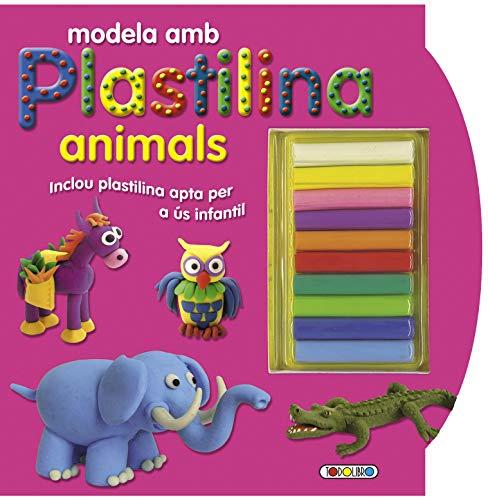 9788499132402: Animals (Modela amb plastilina)