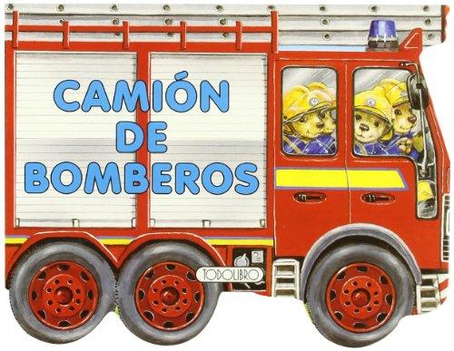 9788499132822: Camión de bomberos