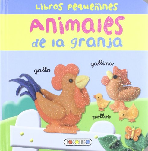 9788499132938: Animales de la granja (Libros pequeñines)