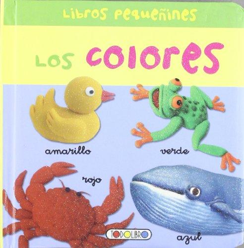 9788499132945: Los colores
