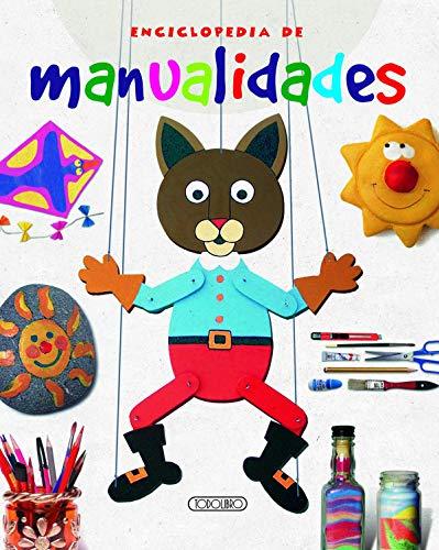 9788499133195: Title: ENCICLOPEDIA DE MANUALIDADES(9788499133195)