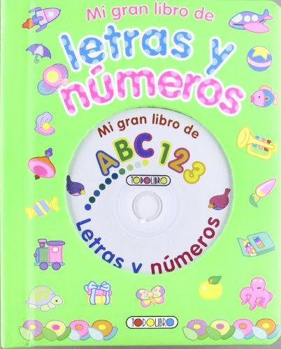 9788499133461: Letras y números (De mayor seré...)