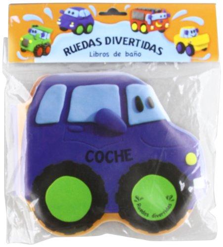 9788499133805: COCHE-LIBRO BAÚO-TODOLIBRO.