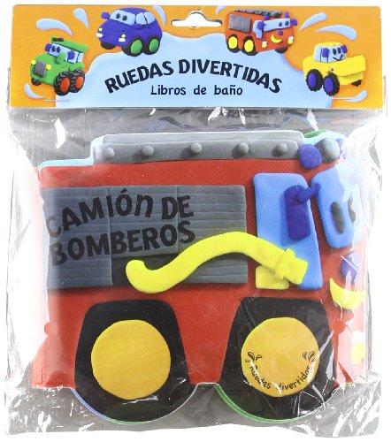 9788499133829: CAMION DE BOMBEROS-LIBRO BAÚO-TODOLIBRO.