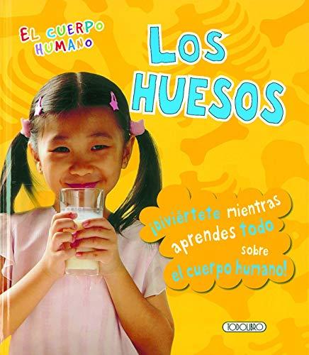 9788499134796: LOS HUESOS(9788499134796)