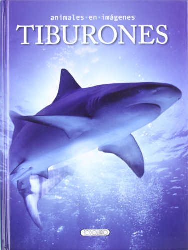 9788499135359: Tiburones