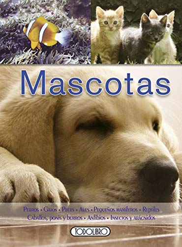 9788499135830: Mascotas (Miniprácticos)