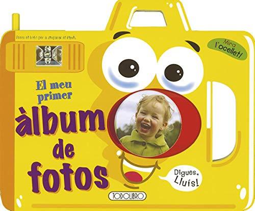 9788499135885: MEU PRIMER ALBUM DE FOTOS,EL