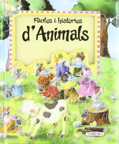 9788499135939: Faules i històries d'animals