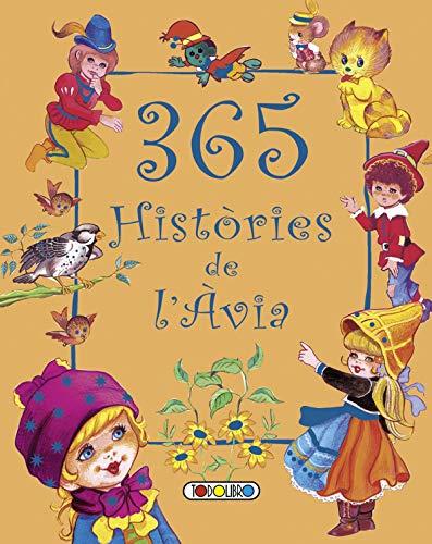 9788499135960: 365 endevinalles de l¿àvia (Biblioteca 365)