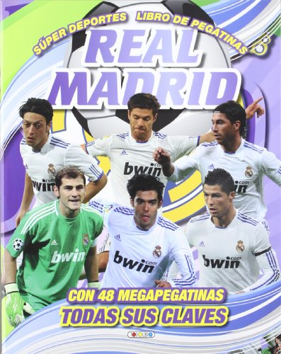 9788499136240: REAL MADRID(9788499136240)