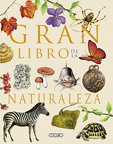 9788499136387: Gran libro de la naturaleza