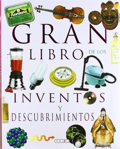 9788499136394: Gran libro de los inventos y descubrimientos (El gran libro de...)