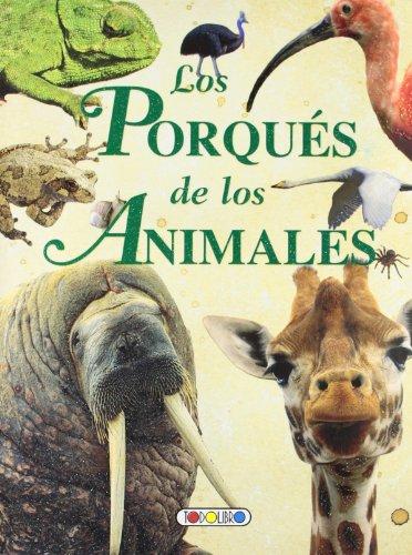 9788499138800: Los porqués de los animales (Mis primeros libros)