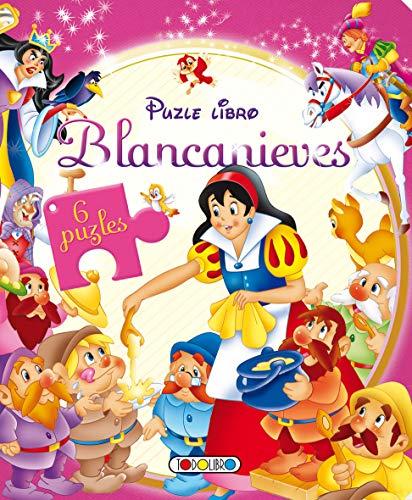 9788499138923: Blancanieves