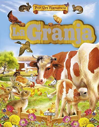 9788499138985: La granja (Pop-ups fantásticos)