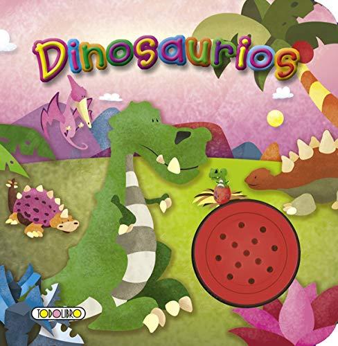 9788499138992: Dinosaurios (Aprendo sonidos)