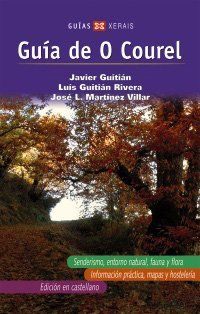 9788499140230: Guia de O Courel (Montes E Fontes/ Mountains) (Galician Edition)
