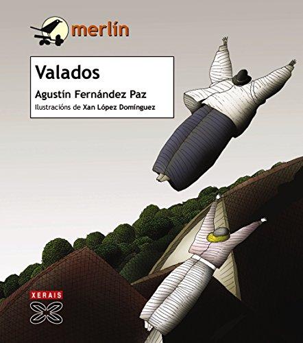 9788499140490: Valados / Barriers (Merlin) (Galician Edition)