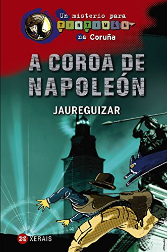 A coroa de Napoleón: Jaureguizar; Matalobos, José