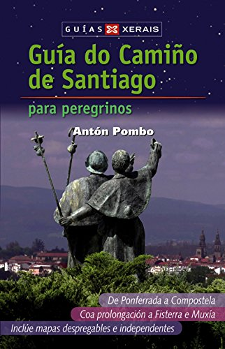 9788499141121: Guía do Camiño de Santiago para peregrinos (Turismo / Ocio - Montes E Fontes - Roteiros)