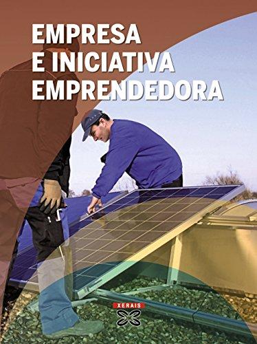 9788499141459: Empresa e Iniciativa emprendedora (Libros De Texto - Ensinanzas Non Regradas)