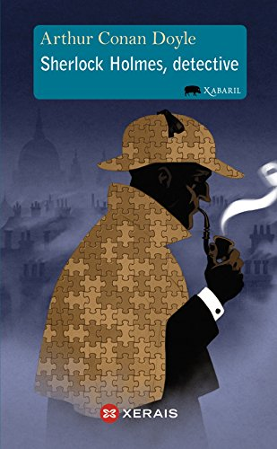 9788499144818: Sherlock Holmes, Detective (Infantil E Xuvenil - Xabarín - Xabaril)