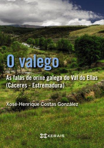O valego : as falas de orixe: Xosé Henrique Costas