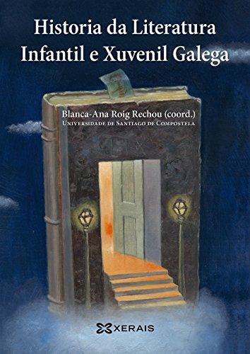 HISTORIA DA LITERATURA INFANTIL E XUVENIL GALEGA: Blanca Ana Roig