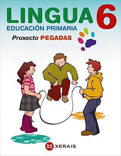 Lingua 6 Educación Primaria