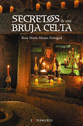9788499149516: Secretos de una bruja celta