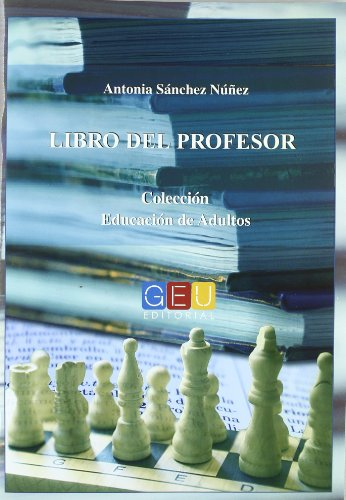 9788499150079: Libro del profesor