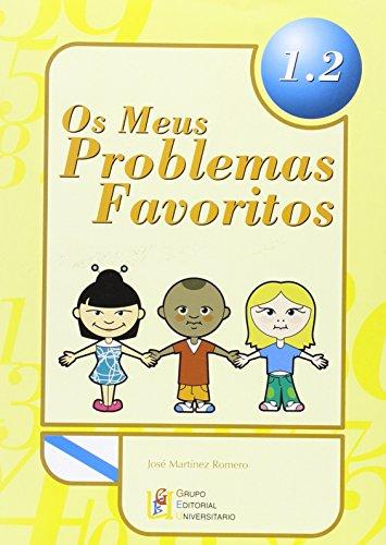 9788499150208: Os meus problemas favoritos 1.2