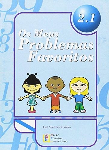 9788499150222: Os meus problemas favoritos 2.1