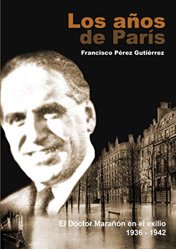 9788499161778: Los años de París