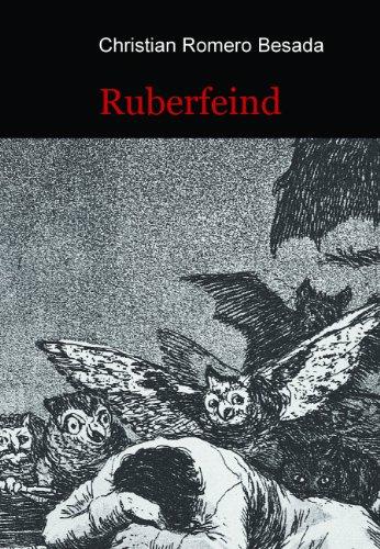 9788499164939: Ruberfeind