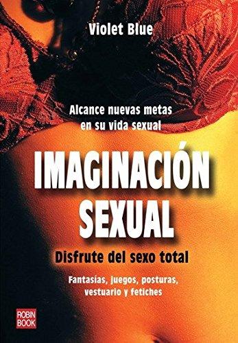 IMAGINACION SEXUAL (RB): Violet Blue