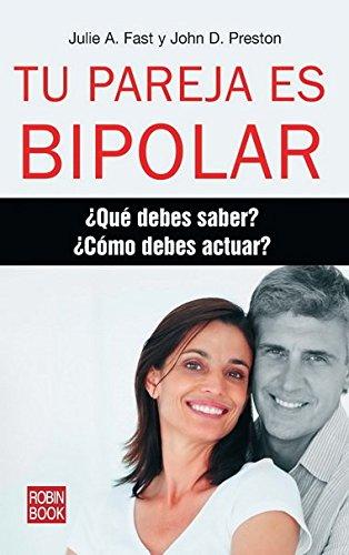 9788499171371: Tu pareja es bipolar
