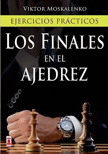 9788499172439: FINALES EN EL AJEDREZ,LOS