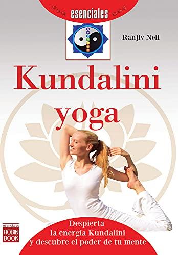 Kundalini Yoga (Esenciales): Nell, Ranjiv