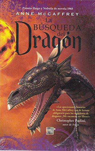 9788499180021: Busqueda del dragon, la