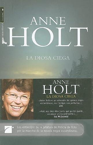 9788499180144: La diosa ciega (Roca Editorial Criminal) (Spanish Edition)