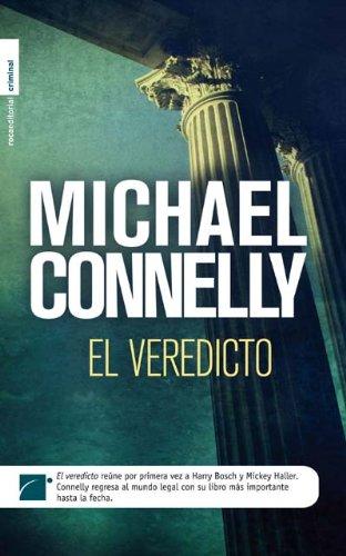 9788499180199: El veredicto (Spanish Edition)