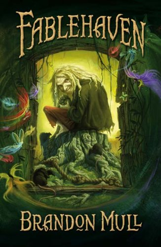 9788499180335: Fablehaven (Spanish Edition)