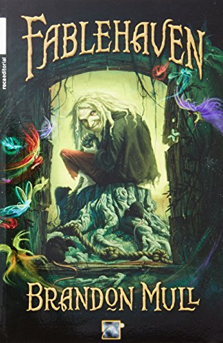 9788499180366: Fablehaven 1